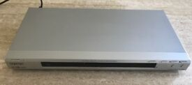 Sony CD/DVD player DVP/NS29 with remote control