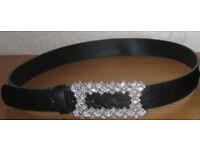 Ladies Belts 75p - £2.50 each