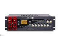 Line6 Pod Pro X3 guitar fx processor/audio interface