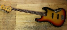 Tokai Jazz Sound bass 1980s