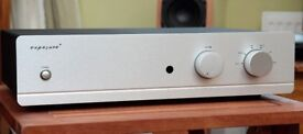 Exposure 3010s2D Amplifier : MC board fitted : Pristine condition : One year old