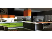 Faux Design Studio Kitchen Fitting Services - Fully qualified, Proffessional and Reliable Service