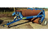 2010 Dal-Bo Compact 630 Roller