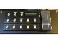 Line 6 FBV Shortboard USB Foot Controller