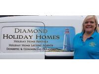 Domestic & Commercial Cleaners, Fakenham, Sculthorpe, Thursford, Great Snoring, Raynham, Briston