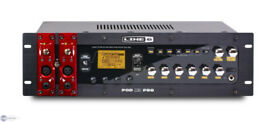 Line6 Pod X3 Pro Guitar/vocal fx