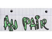Looking for Au Pair / Mums help in Northampton