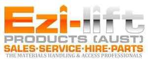 Ezilift Products (Australia) Pty Ltd Smeaton Grange Camden Area Preview