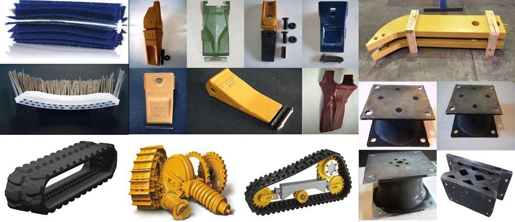 Construction Parts LLC