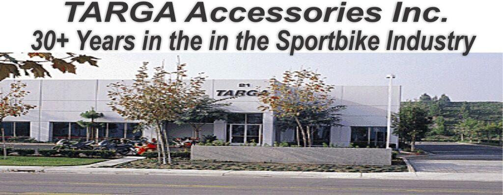 The Targa Garage