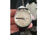 Gent's Armani Exchange AX2100 Watch RRP £129.99 07759 483083