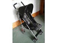 Mothercare nanu stroller/pushchair