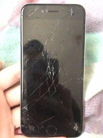 Broken mobile phones wanted