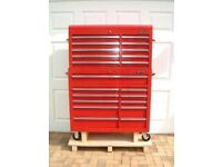US PRO ROLLER TOOL CHEST