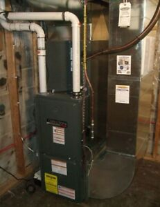 Furnace repair, Ductwork, Relocation, Gasline, Heating, AC, BBQ
