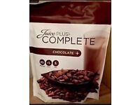 *reduced* Juice plus chocolate flavor