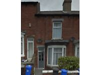 Three bedroom house to rent Hunters Bar, Sheffield