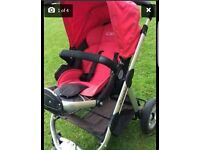 ICandy Travel System for sale! Accessories included