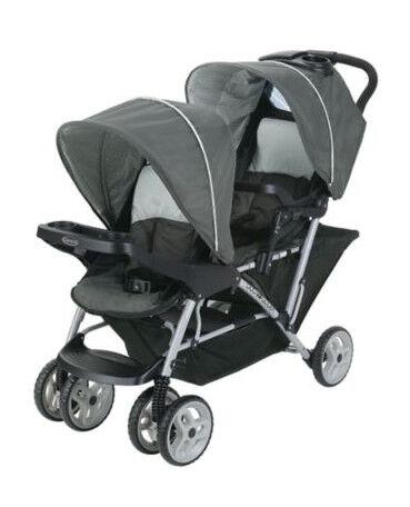 Baby Stroller Baby Trend Double Umbrella Cheap Tray Graco 2