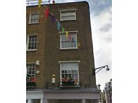 Private or Shared Offices to Rent (Soho W1) Units Size From 2- 59 People