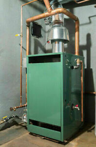 GREEN ENERGY SOLUTIONS - FURNACES - BOILERS - AIR CONDITIONERS