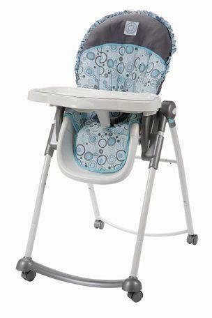 Safety 1st High Chair Ebay
