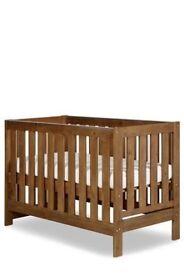 Next Highbury Cot Bed