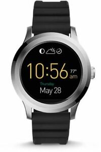 Smartwatch by FOSSIL (compatible with Android and iOS)