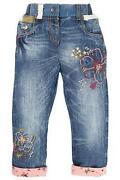 Girls Next Jeans 2-3