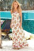 Cotton Summer Maxi Dress