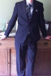 Bellissimo Suit