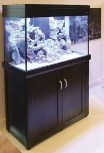 Aqua one reef 300 marine/tropical/cold water fish tank aquarium Southern River Gosnells Area Preview