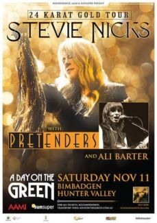 3 Stevie Nicks Tickets $75 total