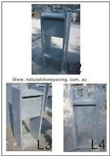 Letterbox mailbox made of natural stone SPECIAL PRICE! Malaga Swan Area Preview