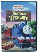Thomas The Train DVD