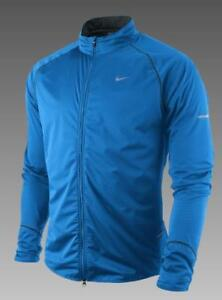 New NIKE Thernal Running Jacket