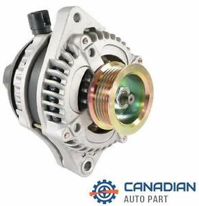 New DENSO Alternator for ACURA MDX,TL 2005 | HONDA ODYSSEY,PILOT,RIDGELINE 2005-2006