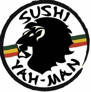 Sushi Yah-man is hiring a front of house member