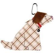 Dog Shaped Handbag