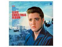 Elvis' Christmas Album (original album series) CD