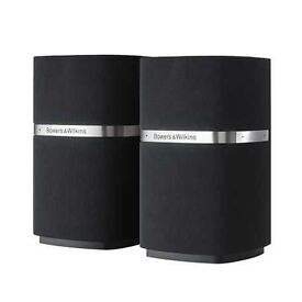 Bowers and Wilkins MM1 speakers