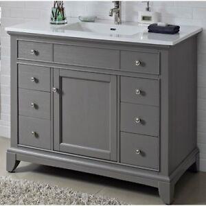"""Fairmont Designs 1504-V42 Smithfield 42"""" Vanity"""