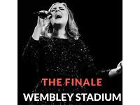 Adele: The Finale - 2 Tickets (2/7/17)