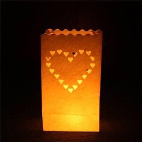 Paper Bag Lanterns Ebay