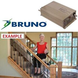 NEW BRUNO ELITE STAIRLIFT CHARGER BCR-24018 215380797 STAIR LIFT
