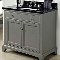 """Fairmont Designs 1504-V36 Smithfield 36"""" Vanity"""