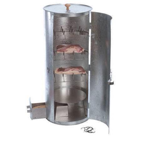 Meat smoker ebay for Smoking fish electric smoker