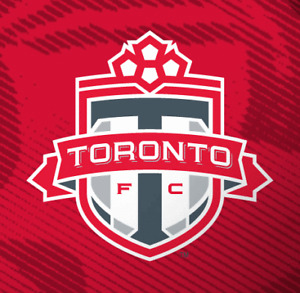 TORONTO FC vs. New York RED BULLS JULY 1st 4:30PM