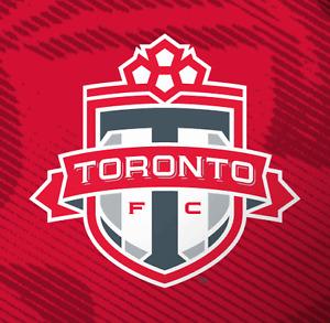TFC Toronto FC PLAYOFF Knockout Round Oct 26th - 4 seats - $100
