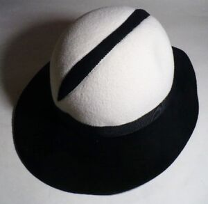 Womans Hat by Andre Canadian Hat Montreal